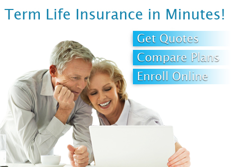 Cheap Term Life Insurance Quotes Inspiration Term Life Insurance Quotes  Learnlifeinsurance